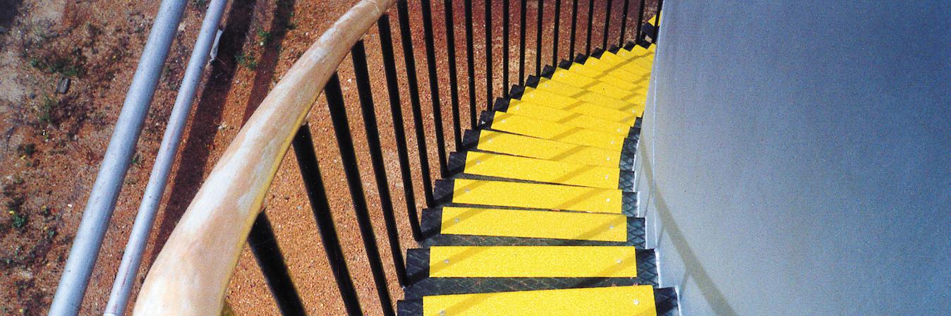 anti slip stair nosing singapore